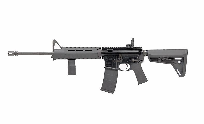 Colt AR-15 Pic